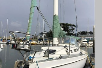 Encore 1 Encore 1996 FREEDOM YACHTS 40/40 Cruising Sailboat Yacht MLS #271400 1
