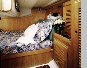 Encore 5 Encore 1996 FREEDOM YACHTS 40/40 Cruising Sailboat Yacht MLS #271400 5