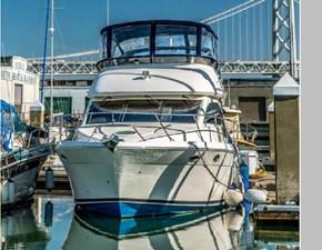 Liberty II 0 Liberty II 2003 MERIDIAN 381 Sedan Motor Yacht Yacht MLS #271401 0