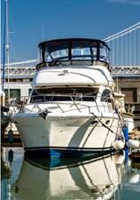 Liberty II 1 Liberty II 2003 MERIDIAN 381 Sedan Motor Yacht Yacht MLS #271401 1