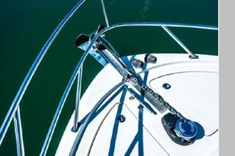 Liberty II 4 Liberty II 2003 MERIDIAN 381 Sedan Motor Yacht Yacht MLS #271401 4