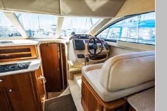 Liberty II 6 Liberty II 2003 MERIDIAN 381 Sedan Motor Yacht Yacht MLS #271401 6