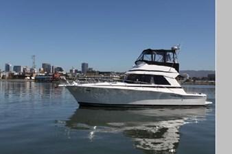 1999 Rivera Convertible 0 1999 Rivera Convertible 1999 RIVIERA Convertible Cruising Yacht Yacht MLS #271402 0