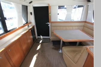 1999 Rivera Convertible 2 1999 Rivera Convertible 1999 RIVIERA Convertible Cruising Yacht Yacht MLS #271402 2