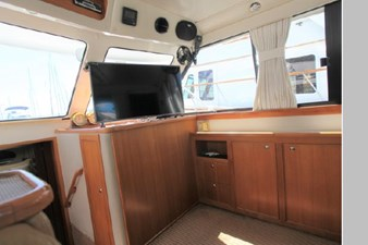 1999 Rivera Convertible 4 1999 Rivera Convertible 1999 RIVIERA Convertible Cruising Yacht Yacht MLS #271402 4