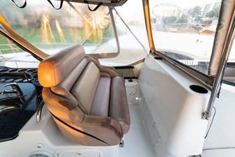 ARIEL 44 Companion Seat