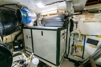 ARIEL 53 CAT Generator