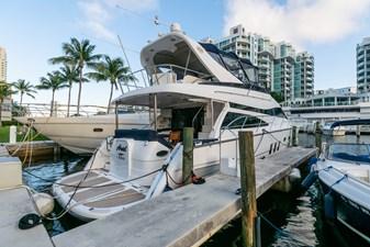ARIEL 58 Home Dock