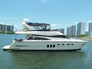 ARIEL 0 ARIEL, 62' Neptunus FB Motor Yacht 2007