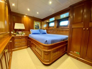 GAYLE FORCE 9 Double Guest Stateroom
