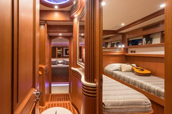 PARKER BLUE *Name Reserved* 9 Companionway