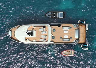 CROSSOVER 27 11 LYNX YACHTS CROSSOVER 27_new_model_topview