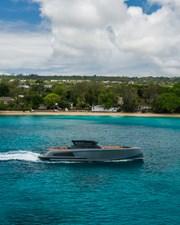 Vesper 12 VQ Starboard View