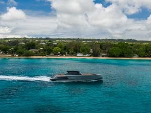 Vesper 13 VQ Starboard View