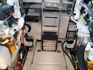 TEN II 15 ENGINE ROOM