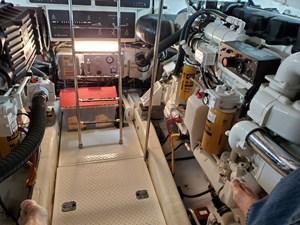 TEN II 16 ENGINE ROOM