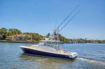 Exit Strategy 1 Exit Strategy 2015 SEA VEE Fish-Around Sport Fisherman Yacht MLS #271458 1