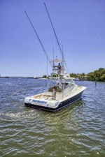 Exit Strategy 2 Exit Strategy 2015 SEA VEE Fish-Around Sport Fisherman Yacht MLS #271458 2