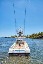 Exit Strategy 3 Exit Strategy 2015 SEA VEE Fish-Around Sport Fisherman Yacht MLS #271458 3