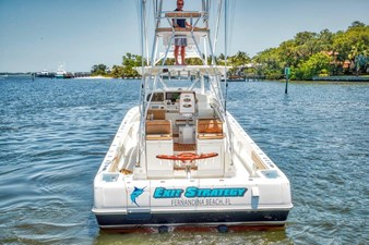 Exit Strategy 4 Exit Strategy 2015 SEA VEE Fish-Around Sport Fisherman Yacht MLS #271458 4