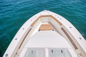 Exit Strategy 6 Exit Strategy 2015 SEA VEE Fish-Around Sport Fisherman Yacht MLS #271458 6
