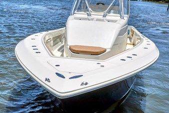 Exit Strategy 5 Exit Strategy 2015 SEA VEE Fish-Around Sport Fisherman Yacht MLS #271458 5