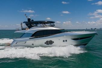 NOTYNOG 1 NOTYNOG 2021 MONTE CARLO YACHTS MCY 76 Motor Yacht Yacht MLS #271461 1