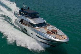 NOTYNOG 3 NOTYNOG 2021 MONTE CARLO YACHTS MCY 76 Motor Yacht Yacht MLS #271461 3