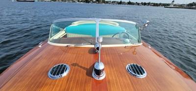 BERKELEY SQUARE 2 BERKELEY SQUARE 1958 RIVA TRITONE Cruising Yacht Yacht MLS #271493 2