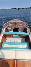 BERKELEY SQUARE 4 BERKELEY SQUARE 1958 RIVA TRITONE Cruising Yacht Yacht MLS #271493 4