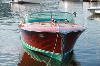 BERKELEY SQUARE 7 BERKELEY SQUARE 1958 RIVA TRITONE Cruising Yacht Yacht MLS #271493 7