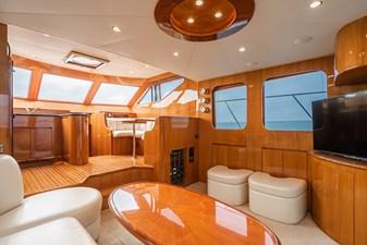 NO HURRY  10 Starboard Salon