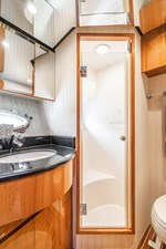 NO HURRY  20 Master Cabin Head and Shower