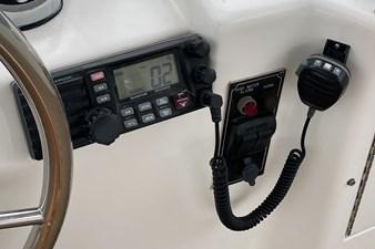 NO HURRY  32 VHF Radio
