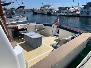Sly Fox 2 Sly Fox 1987 YOUNG SUN Convertible Sport Fisherman Yacht MLS #271496 2