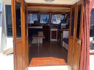 Sly Fox 5 Sly Fox 1987 YOUNG SUN Convertible Sport Fisherman Yacht MLS #271496 5