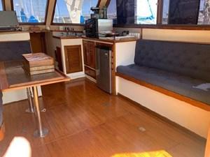Sly Fox 6 Sly Fox 1987 YOUNG SUN Convertible Sport Fisherman Yacht MLS #271496 6