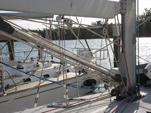 LUBA 24 Catalina 47 Luba La Gringa PB show 018