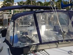 LUBA 8 Catalina 47 Luba La Gringa PB show 019