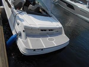 2009 Sea Ray 210 Select Fission @ Ixtapa 4