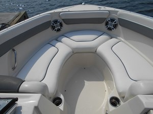 2009 Sea Ray 210 Select Fission @ Ixtapa 7