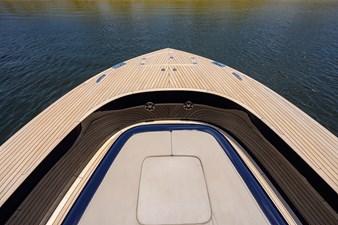 MERLIN 16 Fore Deck Sun Pad