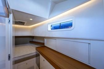 MERLIN 21 Cabin