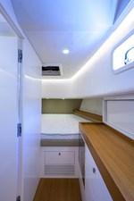 MERLIN 22 Cabin