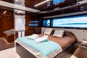 RIVA DOLCEVITA 110 16 Vip cabin