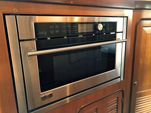 MYSTIC 20 Microwave/Convection Oven