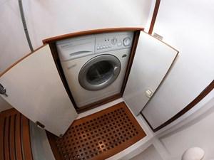 MYSTIC 12 Washer/Dryer