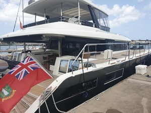 Mare Blu 2 Mare Blu 2018 LAGOON 630 Motor Yacht Catamaran Yacht MLS #271529 2