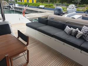 Mare Blu 4 Mare Blu 2018 LAGOON 630 Motor Yacht Catamaran Yacht MLS #271529 4