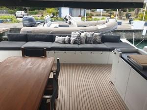 Mare Blu 5 Mare Blu 2018 LAGOON 630 Motor Yacht Catamaran Yacht MLS #271529 5